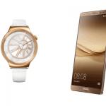 Huawei introduce 3 nuevos productos en #CES2016