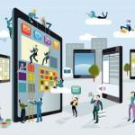 Hoy: 5 pasos para arrancar su negocio en Internet
