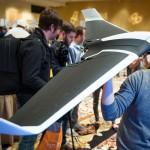 Parrot Disco: un nuevo dron vuela en #CES2016