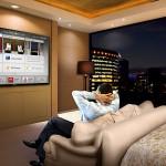 Consumo de videos y TV en la región supera promedio mundial