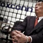 Foxconn lo logró y compra el 66% de Sharp
