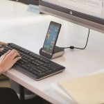 HP replantea la movilidad empresarial con HP Elite x3