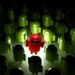 Malware ataca a Android… menos en Rusia