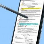 Sign pro PDF para iOS y android elimina el uso de papel