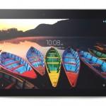 Lenovo da a conocer la tableta TAB3
