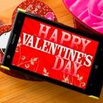 San Valentín: amor, apps, redes, tecnología y mucho dinero