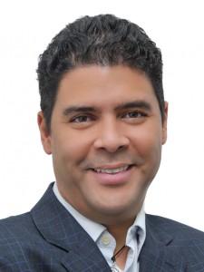 Dayen Galarraga, gerente de Canales en Unify