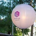 eMerge anuncia startups finalistas a su Showcase 2016