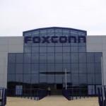 Foxconn y Sharp retoman adquisición