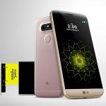 LG G5 llegará primero a Corea del Sur y Estados Unidos