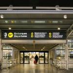 Control en aeropuertos: el lado ingrato de la tecnología