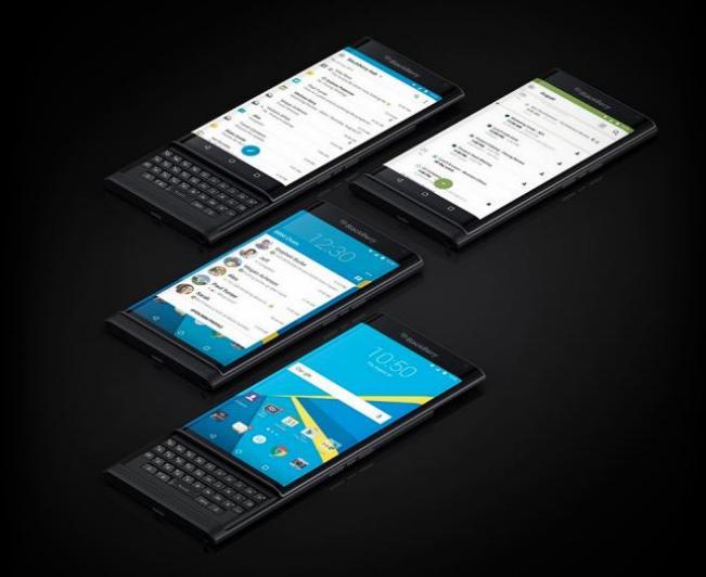 La empresa ha señalado que sus telefónos los producirán otros fabricantes y que sus modelos vigentes siguen disponibles en la tienda web de la empresa