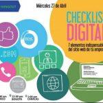 Hangout de hoy: verifique su checklist digital