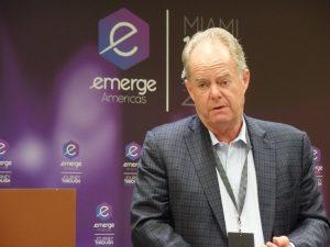 Manuel Medina eMerge