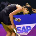 SAP y la analítica que transformó el tenis femenino