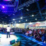 Tres grandes momentos en el eMerge Americas