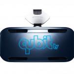 Qubit. TV instala sala de realidad virtual en Bafici 2016
