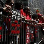Huelga en Verizon modifica funciones y puestos de trabajo