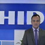 Diego Páez se une a HID Global en Latinoamérica