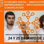 País 2.0: La Venezuela digital se muestra en laUCAB