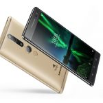 Lenovo presenta el PHAB2