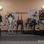 Toyota compraría divisiones de robótica a Google