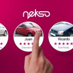 Nekso, market place para el transporte seguro
