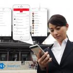 SharePoint ya está disponible para iOS