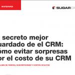 El secreto mejor guardado de el CRM: cómo evitar sorpresas por el costo de su CRM