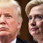 Clinton o Trump: ¿A quién apuestan las tecnológicas?