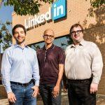 LinkedIn: ¿Cambios? No muchos