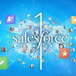 Salesforce compra empresa de software