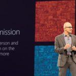 ¿Dejó sorpresas el Microsoft Worldwide?