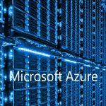 Azure Security Center, ahora disponible a nivel general