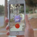 Lo que puede salir mal con Pokémon GO