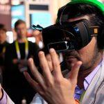 Realidad virtual: un vistazo a su historia (Infografía)