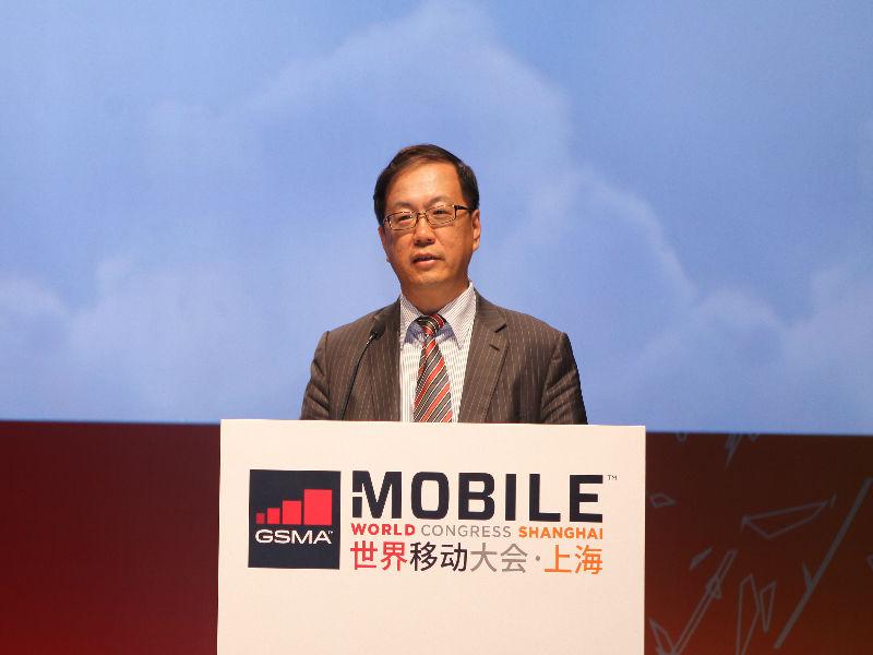 Zou Zhilei, Presidente de Carrier BG de Huawei