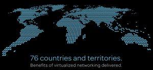 AT&T en una de simplificar redes y costos
