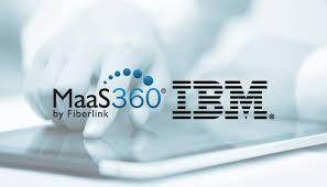MaaS360 de IBM