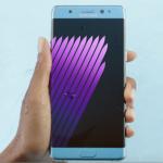 Samsung suspende ventas del Galaxy Note 7