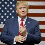 Trump sólo ha dedicado 179 palabras al sector tecnológico