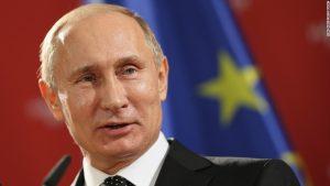 Putin rechaza la tecnología estadounidense