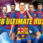 FC Barcelona Ultimate Rush ya en el mercado