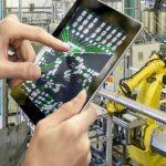 Digitalización de los procesos, la nueva revolución industrial