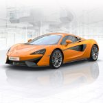 ¿Apple a la caza de McLaren?