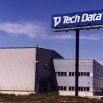 En $ 2.6 mil millones venden Tech Data
