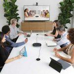 Conozca Meet, la apps de videoconferencia empresarial de Google