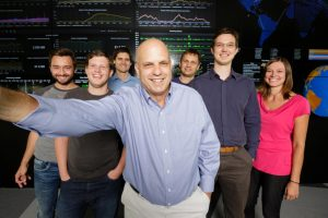 Steckler: Avast tiene nuevo SMB