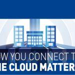 Cómo conectar lo realmente importante en su Cloud