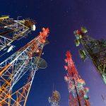 Telecom colombianas por debajo del PIB